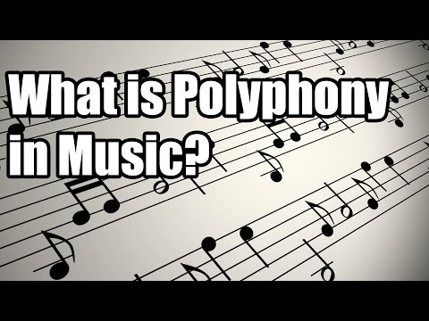 What is Polyphony in Music?