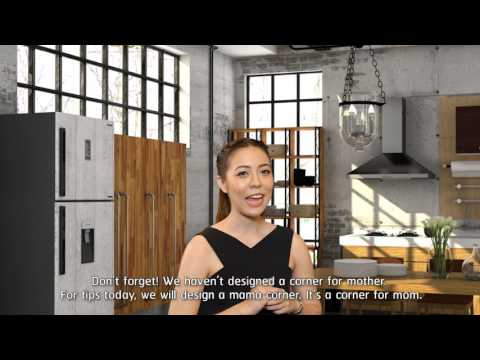 Doing by HomePro | ไอเดียห้องครัวไทยสไตล์ Loft