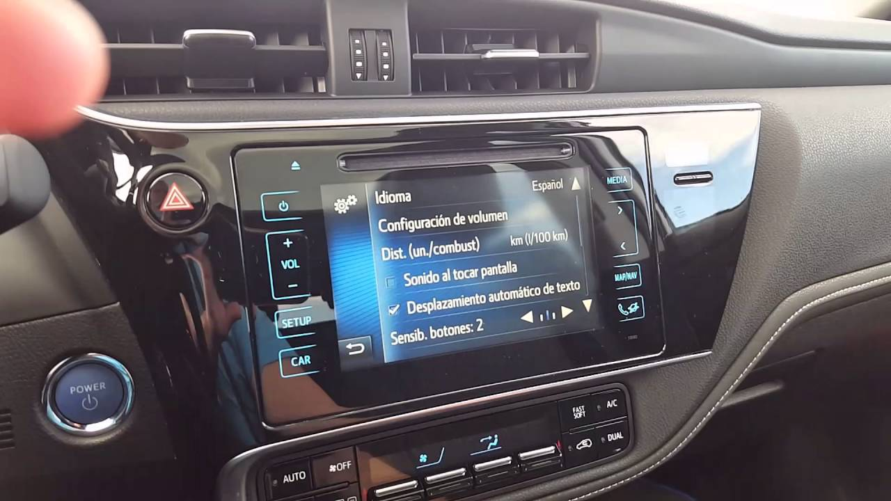 Toyota Touch Amp Go 2 6 7 0 How To Install Youtube