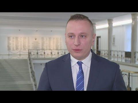 Krzysztof Brejza: To co mówi prezydent Duda zupełnie nie jest spójne z rzeczywistością