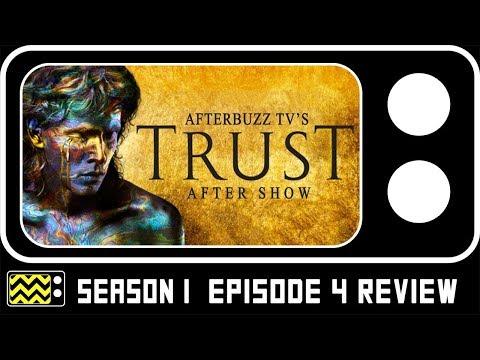 Trust Season 1 Episode 4 Review & Reaction   AfterBuzz TV