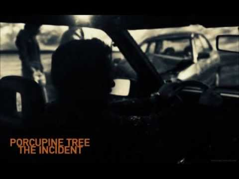 Porcupine Tree - Drawing The Line