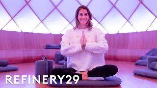 5 Days Of Bec๐ming More Zen | Try Living With Lucie | Refinery29