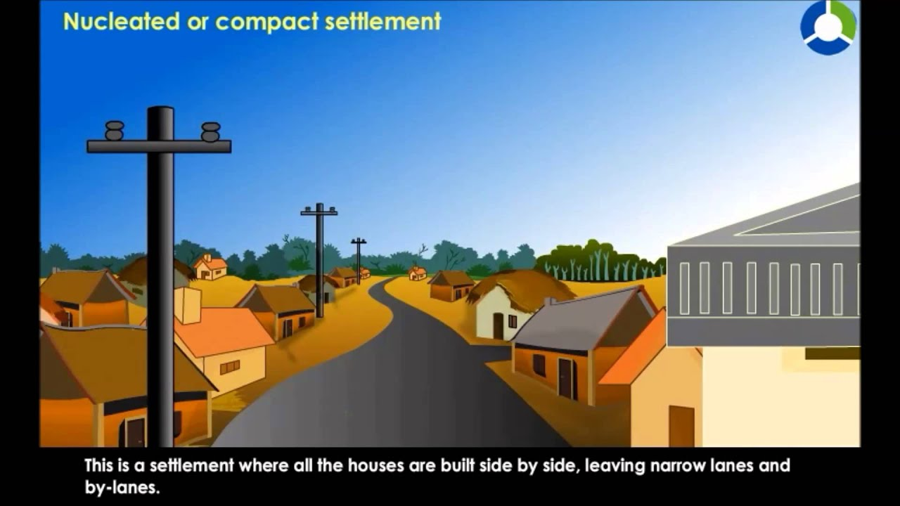 Compact settlement meaning in hindi