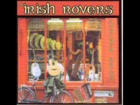The Irish Rovers - The Jolly Roving Tar