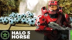 Achievement HORSE - Halo 5
