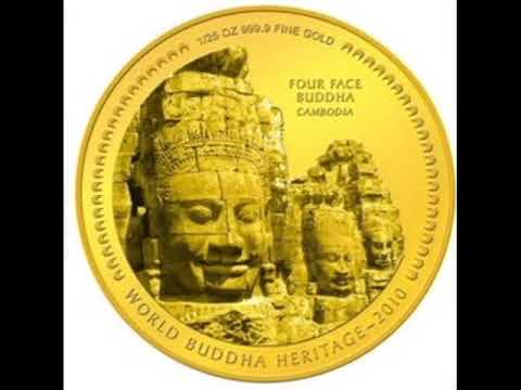 Coins of Bhutan - Ngultrum Bhutan - commemorative coins - numismatics