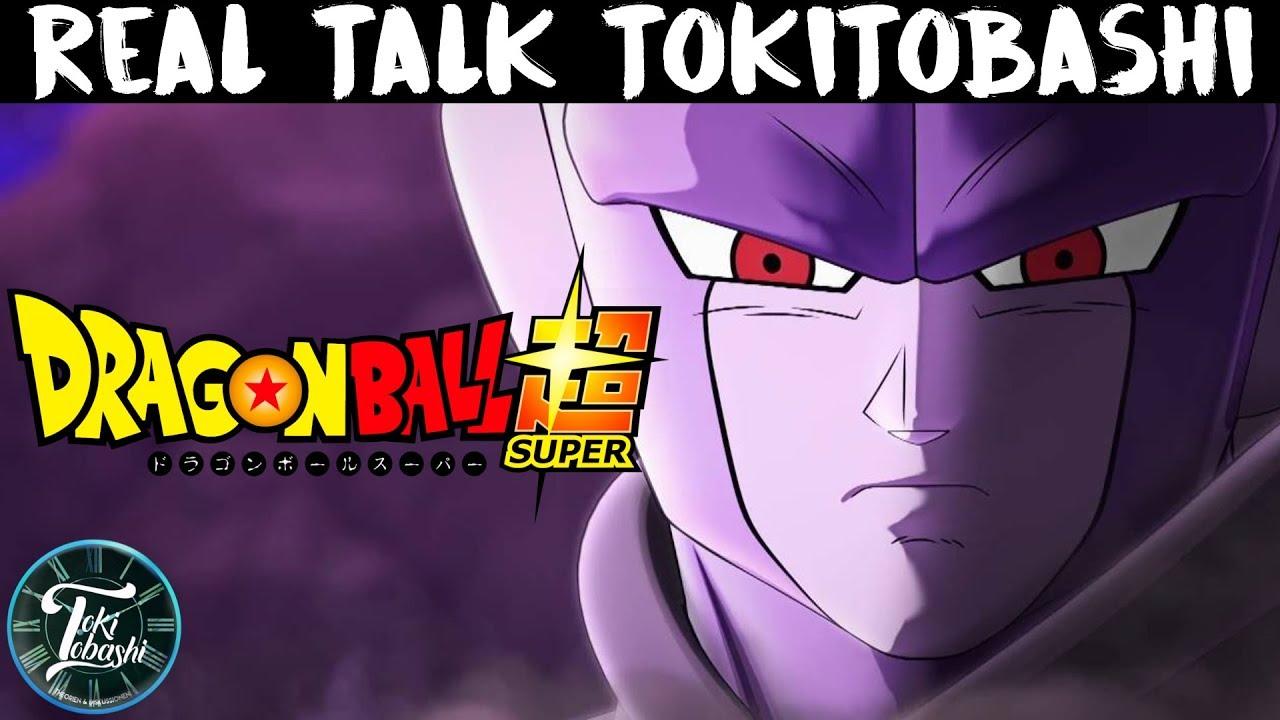 Download Aktueller Dragonball Hype - TokiTobashi Realtalk #1