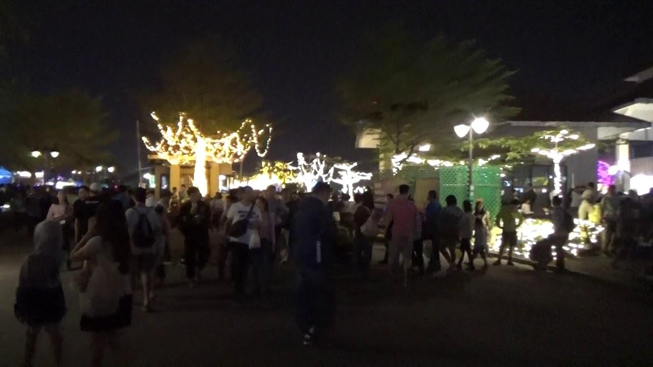 108.屏東花燈2 - YouTube