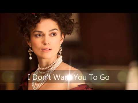 Anna Karenina Soundtrack Collection Part 1