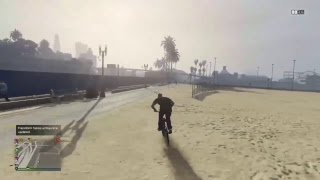 Mike gta 5 online funny moments #8