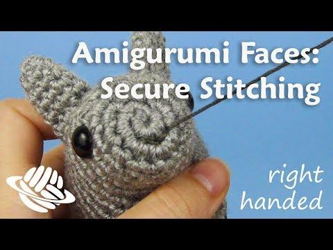 Amigurumi Human Nose : Amigurumi Strawberries doll 3 nose, eyes, collar, leaf ...