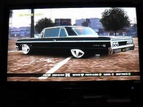 midnight club los angeles URE 157