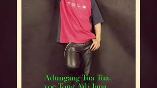 ADUNGANG TUA-TUA.voc.TONG JANA.cip.YAN.WI