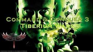 Live : เกมส์ PC:Command & Conquer 3 Tiberium Wars  เปิดตำนานเกมส์เก่า 10 ปี