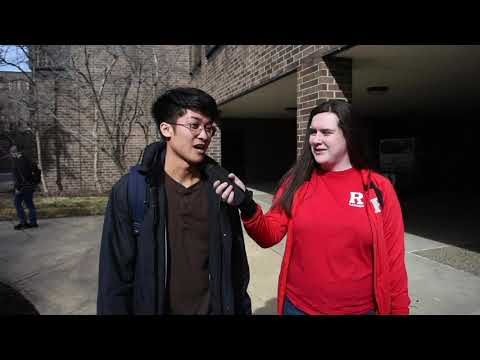 What Do Students Think About Rutgers–Camden