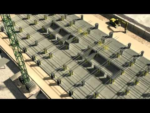 Construction de nouveaux Batiment de Banque de la Republique de Haiti