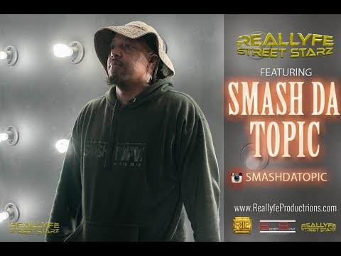 Smash Da Topic On Chasing News, Trapboy Freddy Incident, Craziest Things He's Seen & Address Haters