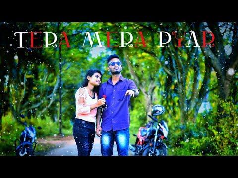 Mera Pyar Tera Pyar   Teri Adaoun Ka  Heartleft Blind Love Story