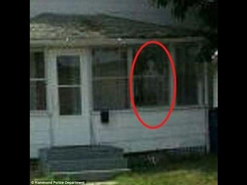 The Demon House. Gary, Indiana
