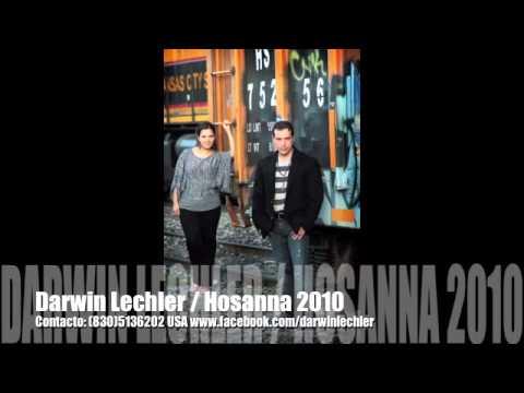 Hosanna - Darwin Lechler