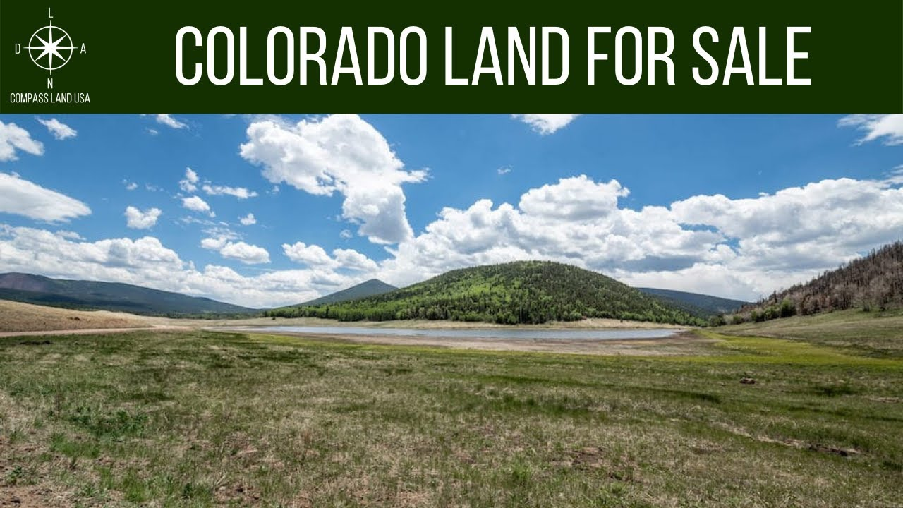 1.66 Acres Land for Sale in Forbes Park, Costilla County Colorado