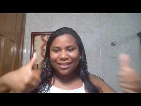 Hidratação Euphoria Blend Perfect Argan & Karité - Mega Hair Ponto Ameriicano