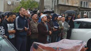 В Бахчисарае похоронили зверски убитого Фахри Мустафаева