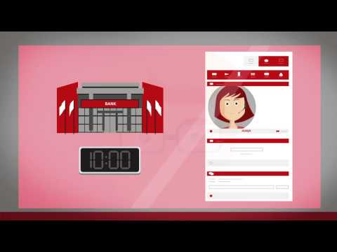 The Connected Financial Services Customer Experience