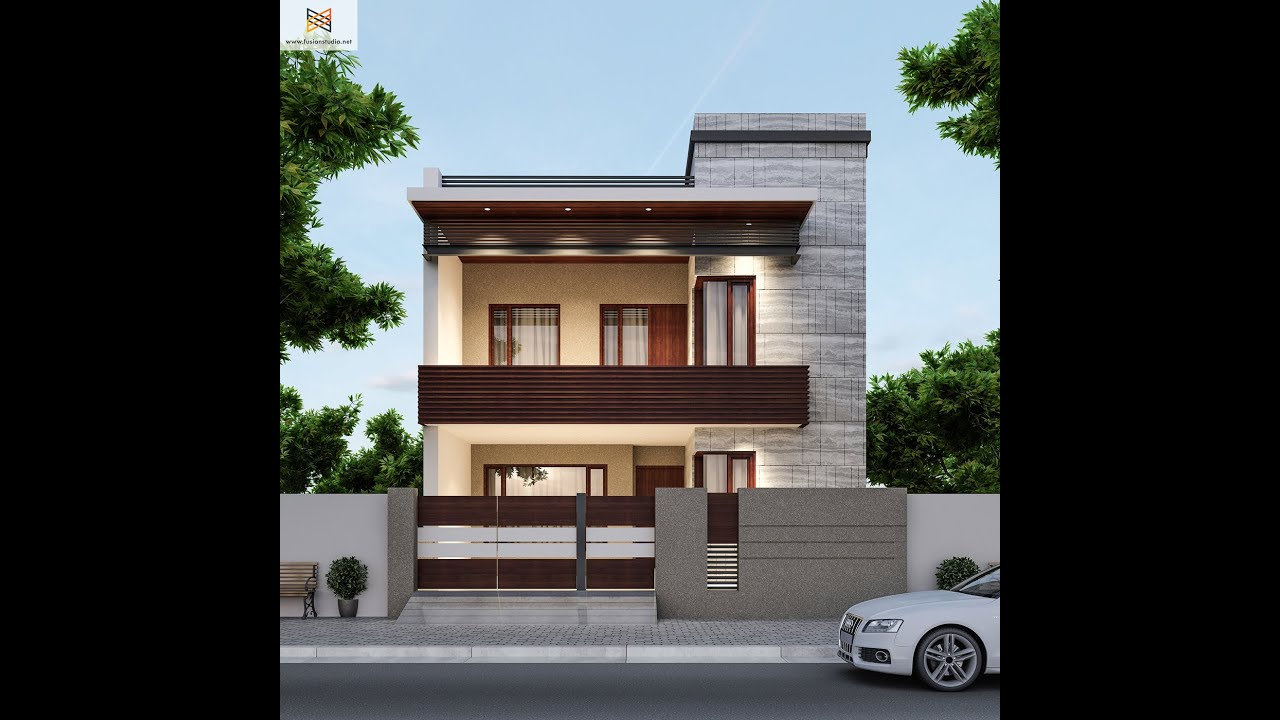 2.5 marla complete double story house for sale near underpass chock gt road gujranwala