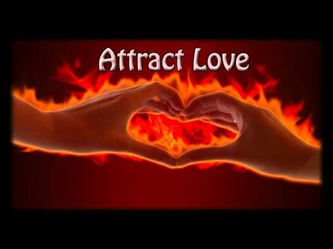 ATTRACT LOVE: Find Your Soulmate- Binaural Beats+Subliminal