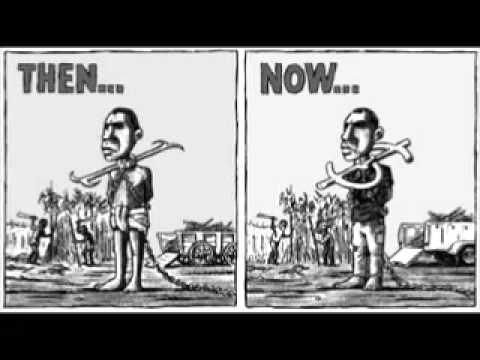 Wage Labor is Slavery