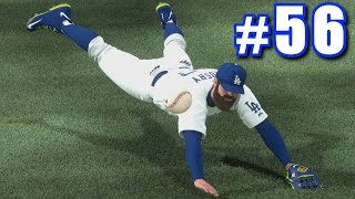 MOST DRAMATIC WORLD SERIES ENDING EVER! | MLB 15 The Show | Road to the Show #56