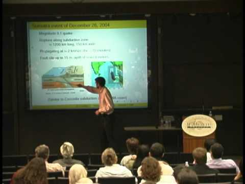 Randy LeVeque: Finite-Volume Methods and Software for Hyperbolic PDEs and Conservation Laws