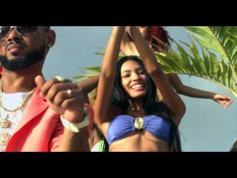 King Blak - Hasta Que Amanezca (Video Official)