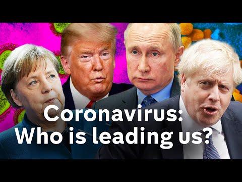 One million coronavirus cases confirmed: How are global leaders responding?