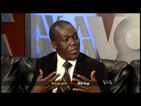 Straight Talk Africa  Stalled South Sudan Peace Talks