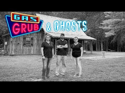 4 Investigations, 1 Weekend - Gas, Grub, and Ghosts