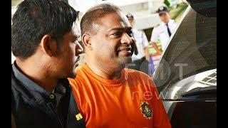 Rasuah: Bekas pengerusi Tabung Haji direman 4 hari