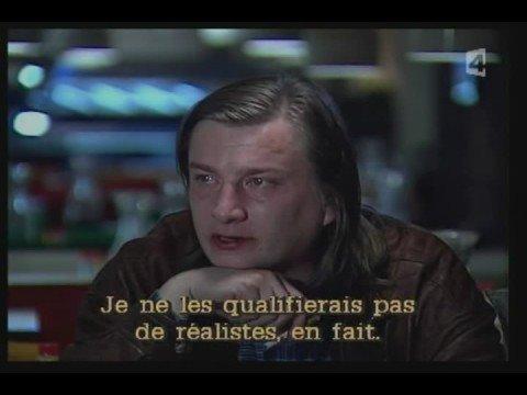 Aki Kaurismaki - Interview 1990
