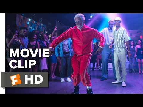 Uncle Drew Movie Clip Dance Club 2018 Movieclips Coming Soon