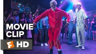 Uncle Drew Movie Clip - Dance Club (2018) | Movieclips Coming Soon