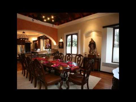 Luxury Home in Antigua Guatemala Price Reduced to $1,850,000 - Fully Furnished