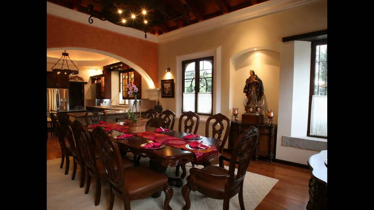 Luxury Home In Antigua Guatemala Price Reduced To