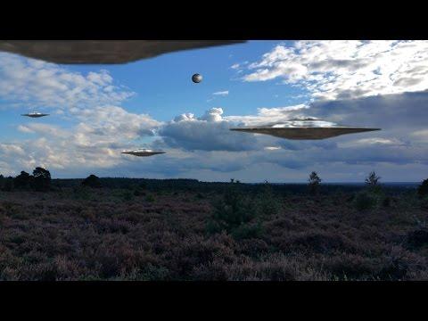 Worldwide Ufo sightings New footage! UFO Disclosure Aliens OVNI
