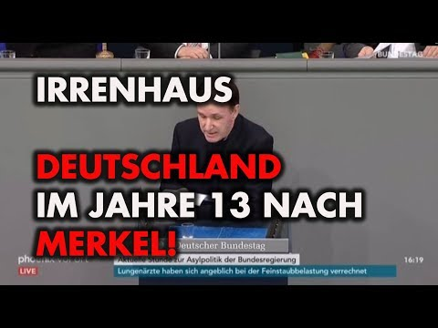 Ein hypermoralisierendes Deutschland bringt sich selbst um   Dr. Gottfried Curio