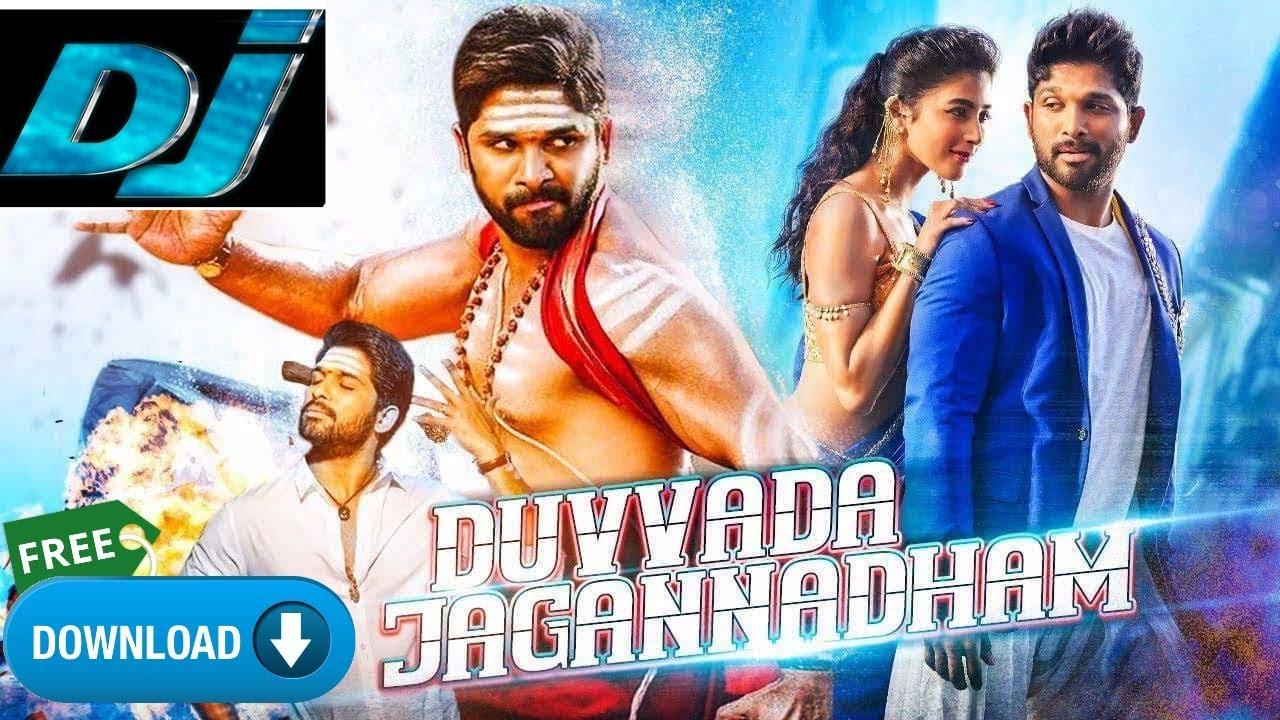 How To Download Dj Duvvada Jagannadham 720p Full Hd Free Youtube