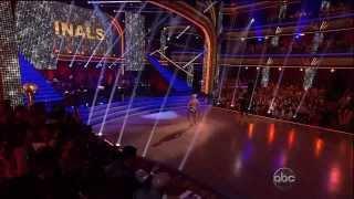 Zendaya & Val - Taniec z gwiazdami - tydzień 10 (Finał) - Cha Cha Cha Relay
