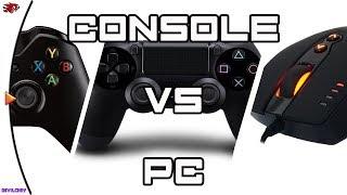 PC vs Console - Le console sono un limite tecnologico?
