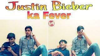 Justin Bieber ka FEVER | BKLOL AddA thumbnail